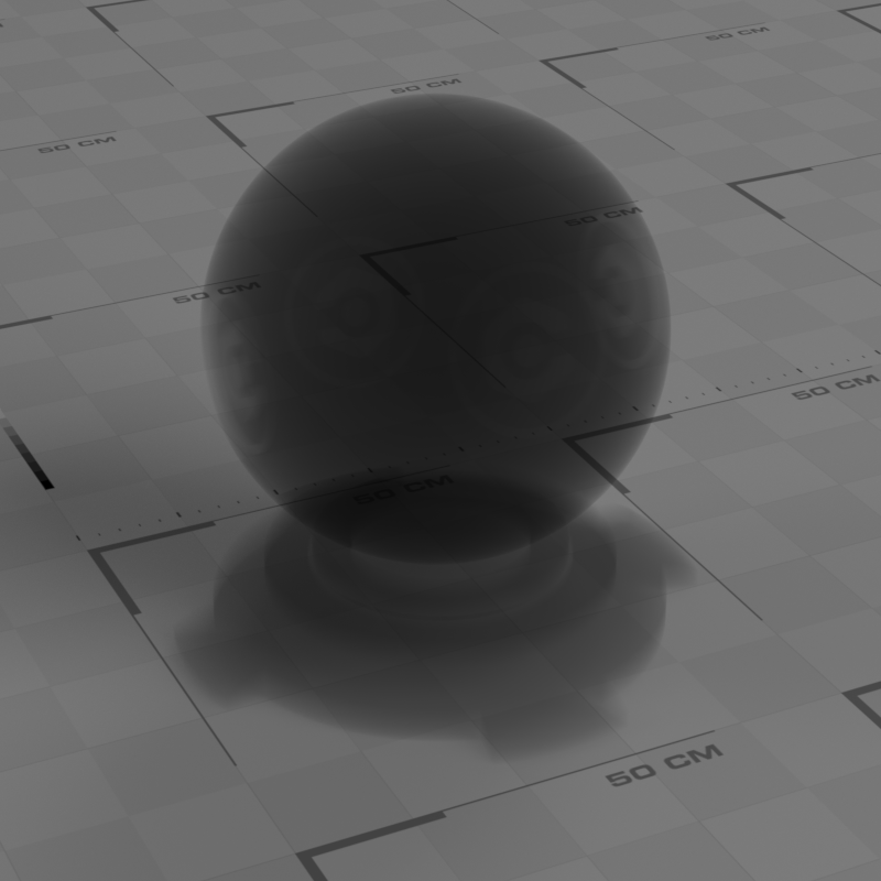 Shaders: Volume Absorption
